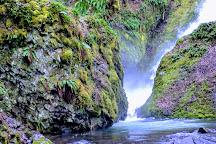 Bridal Veil Falls, Corbett, United States