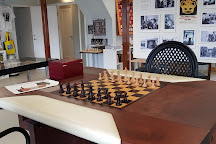 Bobby Fischer Center, Selfoss, Iceland