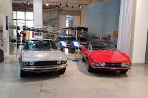 Centro Storico Fiat, Turin, Italy