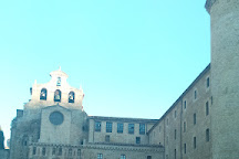 Monasterio de San Salvador, Ona, Spain