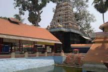 Karikkakom Chamundi Devi Temple, Thiruvananthapuram (Trivandrum), India