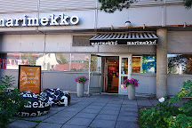 Marimekko Oyj, Helsinki, Finland