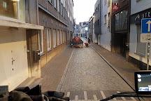 Ambarosa Streekproducten, Aalst, Belgium