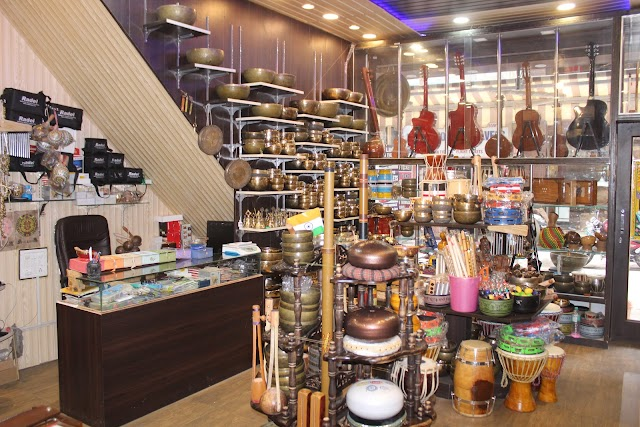 Rock India Music Store - Music Instrument Store