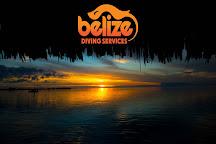Belize Diving Services, Caye Caulker, Belize