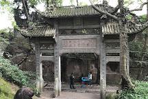Baoshi Mountain, Hangzhou, China