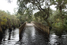 Econlockhatchee River, Orlando, United States