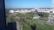 Zona Comforta, бульвар Гагарина на фото Перми