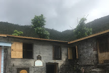 Callwood Distillery, Tortola, British Virgin Islands