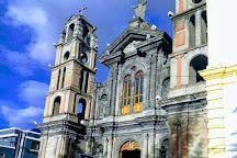 Iglesia El Jordan, Otavalo, Ecuador