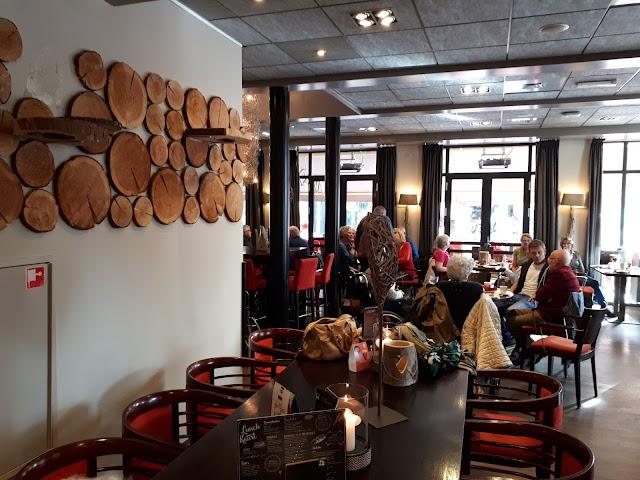 Grand Café Hart van de Betuwe