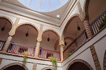 Cooperative de bijoux Mogador Dag Souiri, Essaouira, Morocco