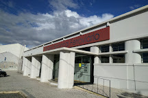 Museu Nacional Ferroviario, Entroncamento, Portugal
