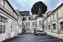 Caves Bouvet-Ladubay, Saumur, France