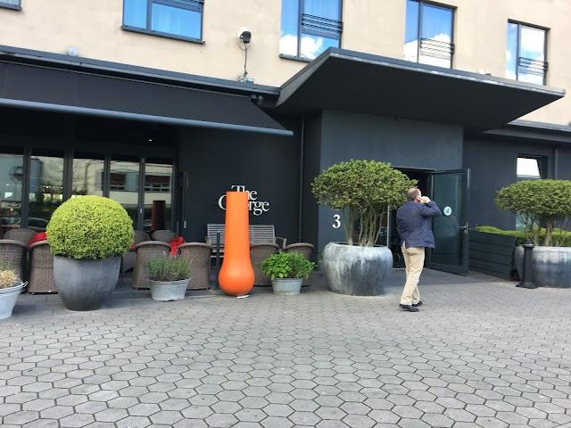 The George - Hotel Hamburg