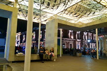 Plaza Patria y Exedra, Aguascalientes, Mexico
