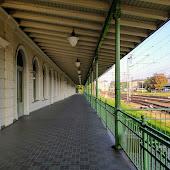 Железнодорожная станция  Przemyśl