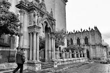 Santuario de Nuestra Senora de la Soledad, Jerez de Garcia Salinas, Mexico
