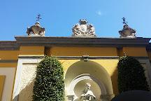 Fondazione Accorsi Ometto - Museo di Arti Decorative, Turin, Italy