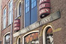 Sigarenfabriek de Olifant, Kampen, The Netherlands