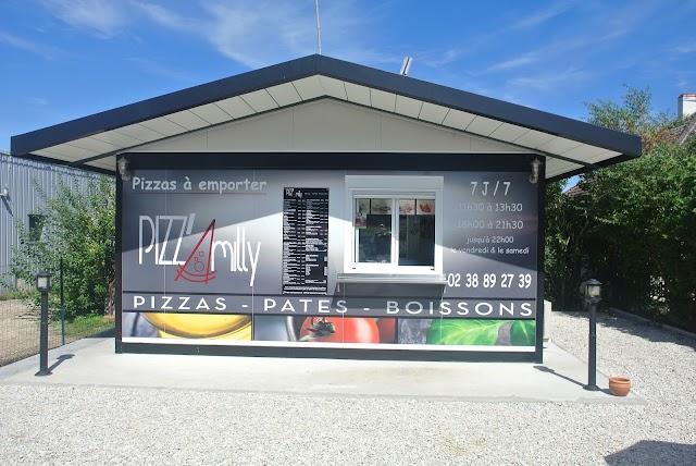Pizz 'Amilly