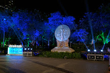 Benjasiri Park, Bangkok, Thailand
