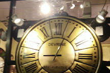 Lavish Antique Clocks, Alibaug, India