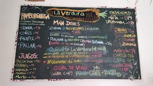 La Verdura - Café Restaurante 7