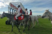 Eagle Farm Racecourse, Brisbane, Australia