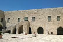Castello Svevo di Barletta, Barletta, Italy