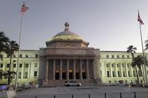 Plaza San Juan Bautista, San Juan, Puerto Rico