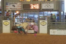 Tejas Rodeo Company, Bulverde, United States