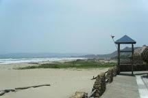 Playas de Santa Veronica, Juan de Acosta, Colombia