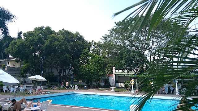 Thang Loi Hotel Swimming Pool