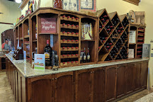 Ruby Hill Winery, Pleasanton, United States