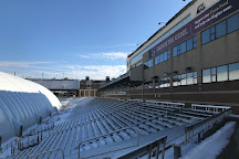 Boston College Alumni Stadium, Boston, United States