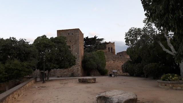 El Faro de San Sebastian Costa Brava