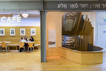 Jewish Museum, London, United Kingdom