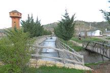 GolbasI Golleri Tabiat Parki, Adiyaman, Turkey