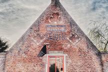Escaperoom Leiden, Leiden, The Netherlands