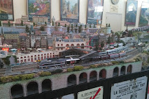 Rail Museum, Dinan, France