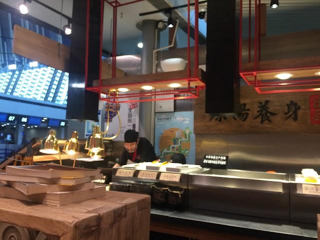 Hefu Dry Noodle