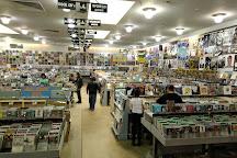 Amoeba Music, San Francisco, United States