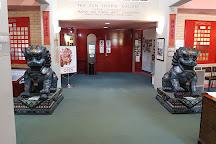 Golden Dragon Museum, Bendigo, Australia