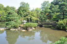 Anderson Japanese Gardens, Rockford, United States