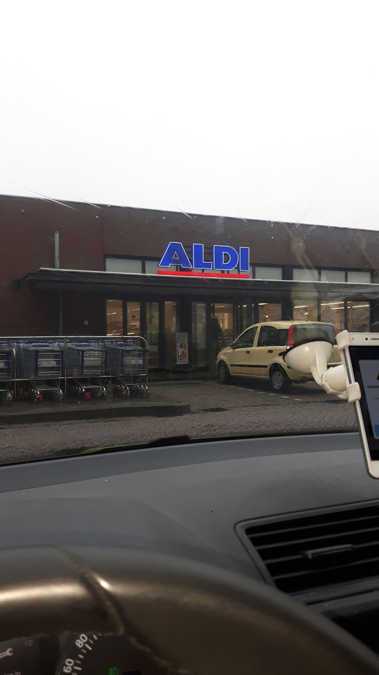 ALDI Hoofddorp