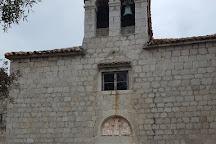 Church of St. Anthony, Rab Island, Croatia