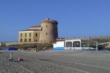 Playa El Conde, Torre de la Horadada, Spain