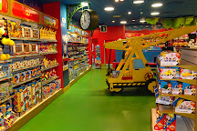 Hamleys, London, United Kingdom