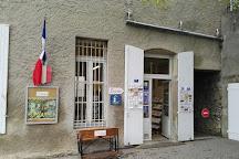 Musee De L'ecole, Carcassonne Center, France